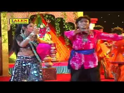 Sharad Punam Ni Raat Rang By Rajdeep Barot | Jay Maadi | Gujarati Garba Songs | Navratri Hits