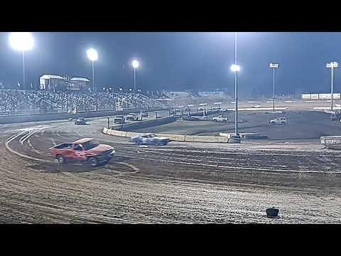 Perris auto speedway night of destruction 4/27/19