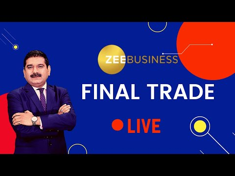 Final Trade | Zee Business Live | Business & Financial News | Stock Market Update | June 25, 2021