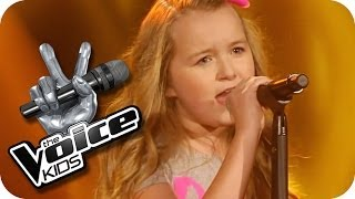 Pink - Nobody Knows (Vanessa M.) | The Voice Kids 2014 | Blind Audition | SAT.1