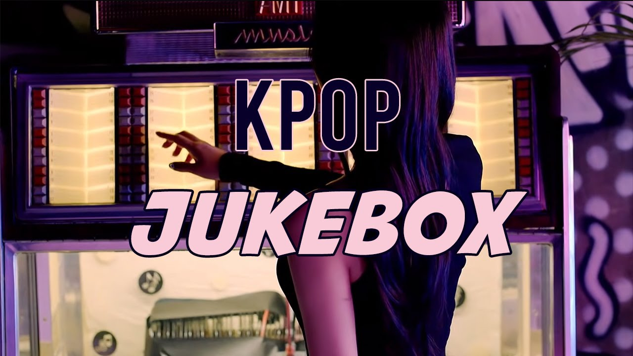 🎵 Kpop Jukebox: how to join & first episode!