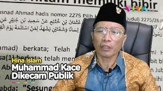 Hina Agama Islam, YouTuber Muhammad Kace: Nabi Muhammad itu Pengikut Jin