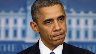 Barack Obama Deeply Influenced By Mahatma Gandhi