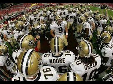 NFL Football Pump Up  //