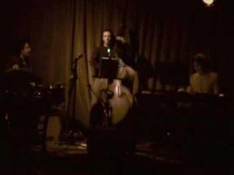 NUEVA COLOMBIA - Jazz in Brooklyn