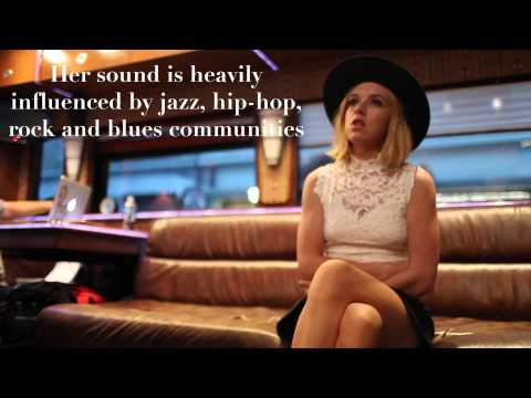 "An interview with ZZ Ward - ""This Means War"""