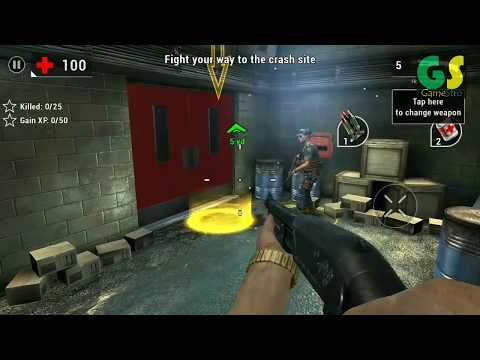 UNKILLED: MULTIPLAYER ZOMBIE SURVIVAL SHOOTER GAME-3