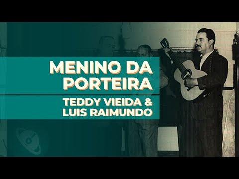 Menino da Porteira - Teddy Vieira e Luis Raimundo [Viola Caipira] como tocar com cifra e tablatura