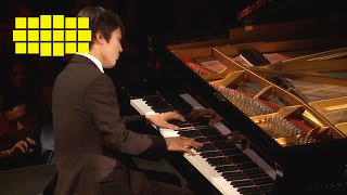 Seong-Jin Cho - Ballade No.3 In A-Flat Major, Op.47 (Live From The Yellow Lounge)