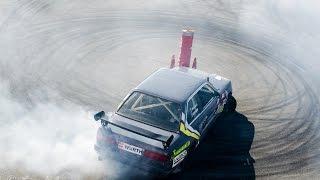13-03-2015 - Dubai Autodrome - Moto Car Drifting
