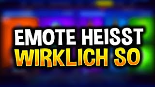 "NEUER ""KA"" EMOTE 😳 Heute im Fortnite Shop 21.1 🛒 DAILY SHOP 