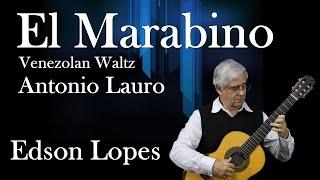El Marabino (Venezuelan Waltz) (Antonio Lauro)