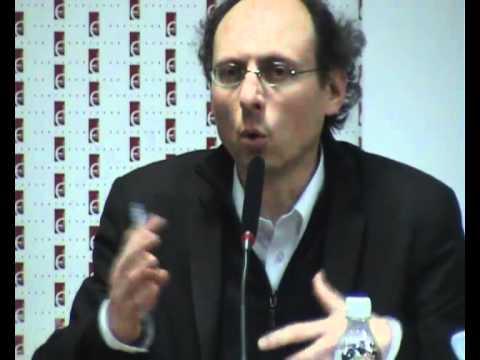 Марк-Олів'є Падіс про єврокризу і трансформацію Європи