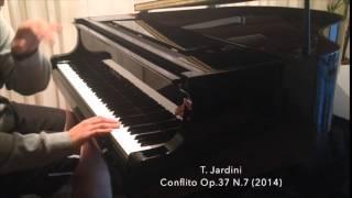 Baixar T. Jardini - Conflito Op.37 N.7 Fm Adagio