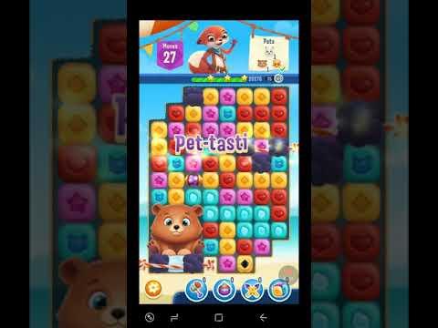 Скачать Pet Rescue PUZZLE Saga Level 800 ~ NO BOOSTERS - смотреть онлайн -  Видео