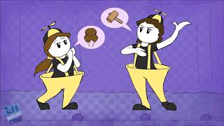 Let Me Explain - Lost My Pants in Wonderland (Fandub)(PT-BR)