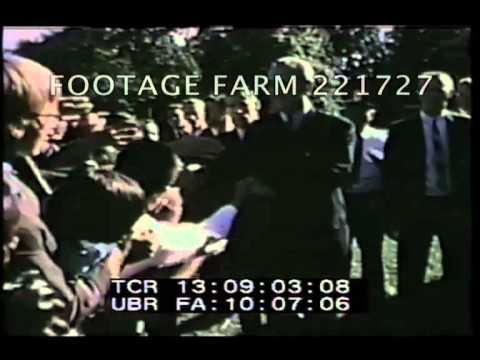 1966 Various News Items 221727-03 | Footage Farm