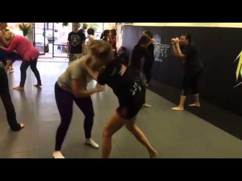 womens self defense seminar high point gun defe 30 - 480×360