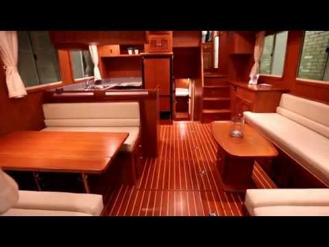 North Pacific 43 Pilothouse (2011)
