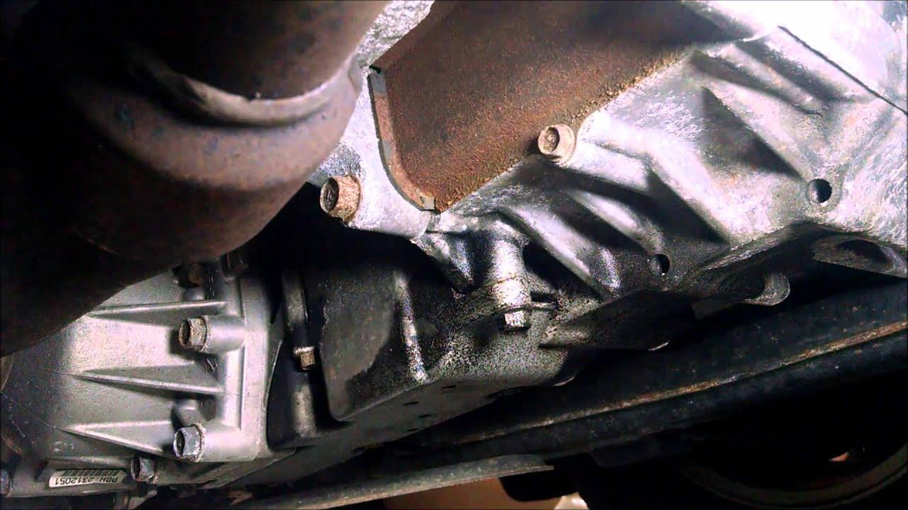 Honda Pilot Oil Change For Beginners No Jacks, Lift, Stands Needed   YouTube