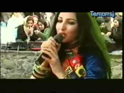 Shafiq Mureed & Seeta Qasimi Pashto New Song 2012