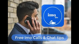 IMO Beta Free Calls & Text Messages App Review. screenshot 4