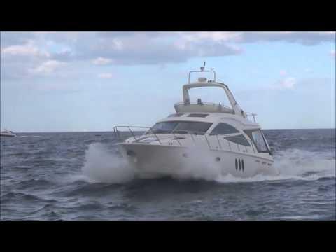 NYA Cruising Club - 2015 end of season video
