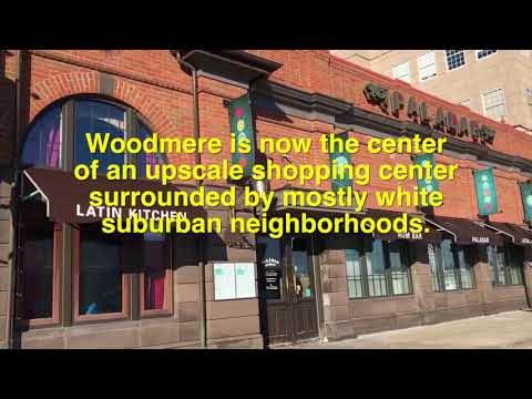Woodmere and its connection to Northeast Ohio black history (video)