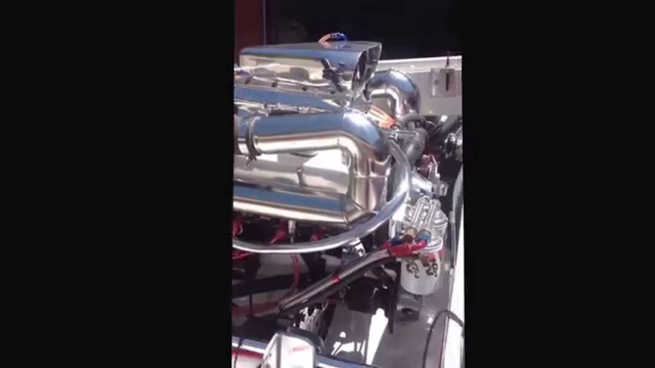28 Maltese Magnum with Enderle fuel injection