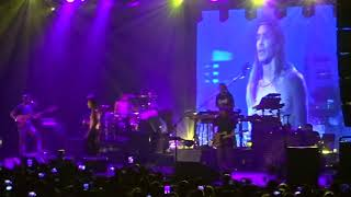 Incubus - Sydney - March 10 2018 - Talk Shows on Mute - INXS Need you Tonight