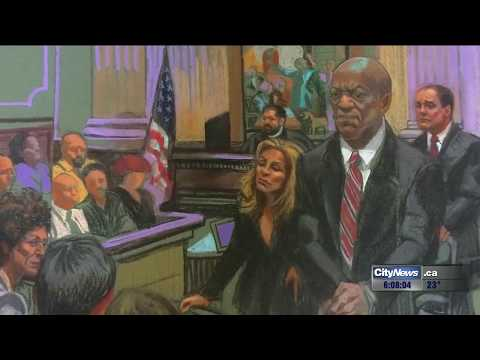 What's next after mistrial in Bill Cosby case