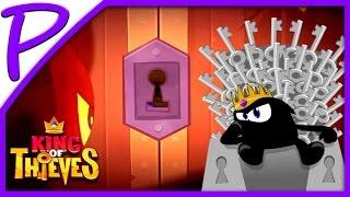 Король Воров #6 (King of Thieves). Игра для Детей #РАЗВЛЕКАЙКА