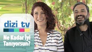 Gambar cover Gülçin Hatıhan ve Serdar Özer ile partnerini ne kadar iyi tanıyorsun - Dizi Tv 658. Bölüm