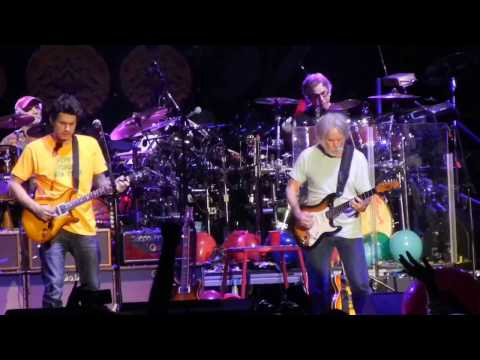 Brokedown Palace – Dead & Company – Forum – Los Angeles CA – Dec 31 2015