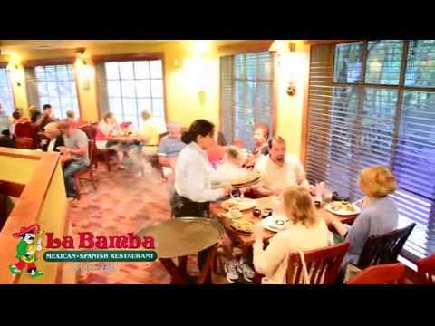 La Bamba Restaurants Since 1988