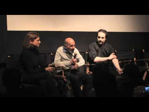 Zeitgeist: Moving Forward Q&A 1st night pt.1