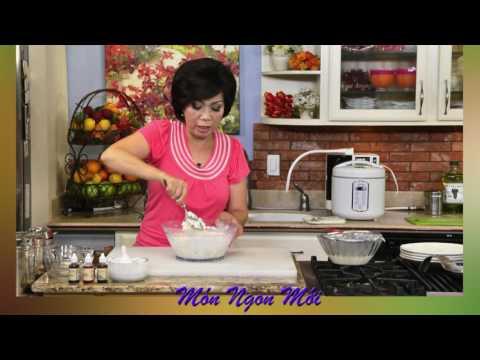 Uyen Thy's Cooking - Bánh Tầm Khoai Mì