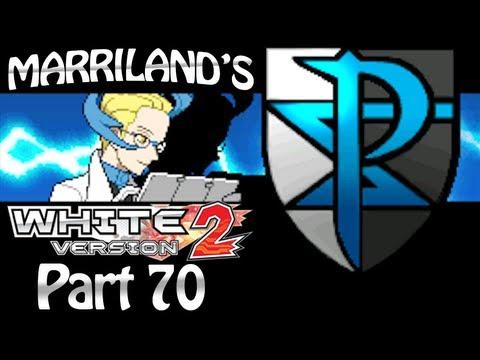 Pokemon White 2, Part 70: Colress