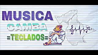 Chuto Gamez - Merengue Mix (BENI - BOLIVIA)