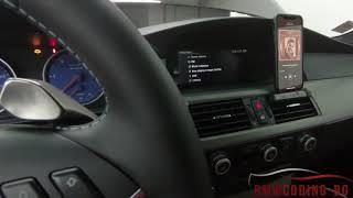Bmw E60 Coding Retrofit Ahl Test Drive videos, car revue, crash tests