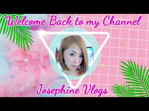 TUMBLER INTRO TEMPLATES FOR YOUR YOUTUBE CHANNEL I FREE TEXT I FREE TO USE I Josephine Vlogs