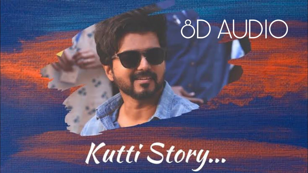 master kutty story audio youtube