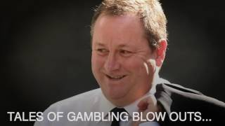 Who is Mike Ashley?  The Newcastle United owner in 60 seconds