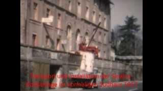 Die ehem. Wiesbadener Kronen-Brauerei - Film von 1957