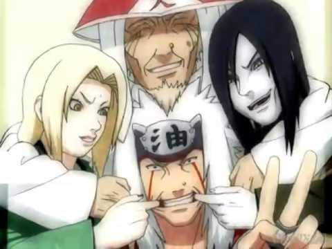 Naruto shippuden ending 4 mezamero yasei
