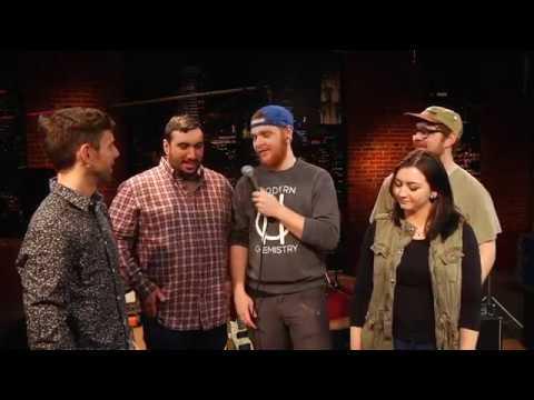 Mixtape Nation - Episode 4 (Season 2)