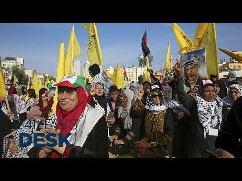 Fatah-Hamas Conflict Continues After Gaza Arrests
