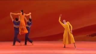 "Морис Равель - ""Болеро""(балет)"