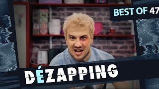 Le Dézapping - Best of 47 (Les tutos, Games of frones, cauchemar en cuisine..)