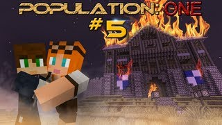 Population One - Episode 5 [Minecraft Short Film/Movie]